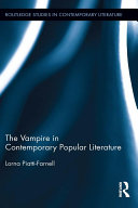 The Vampire in Contemporary Popular Literature Pdf/ePub eBook