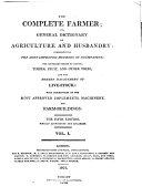 The Complete Farmer