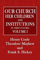 Our Church, Her Children and Institutions