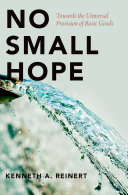 No Small Hope
