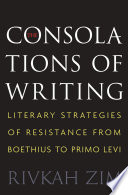The Consolations of Writing