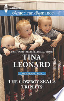 The Cowboy SEAL s Triplets