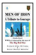 Men of Iron Book