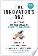 Innovator s DNA  Updated  with a New Preface