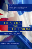 Pdf Scots and the Union