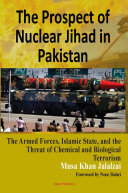 The Prospect of Nuclear Jihad in South Asia