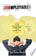 Unemployable  Book