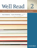 Well Read 2