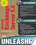 Microsoft Exchange Server 5.5 Unleashed