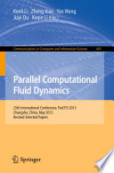 Parallel Computational Fluid Dynamics Book