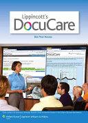 Lippincott Coursepoint for Nursing Concept   Docucare  One year Access   NCLEX RN Passpoint