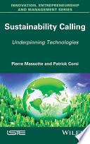 Sustainability Calling