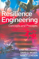 Cover of Resilience Engineering