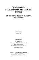 Jinnah papers