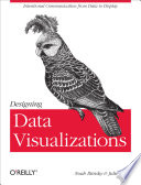 Designing Data Visualizations Book PDF