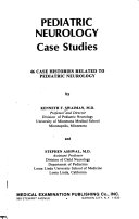 Pediatric neurology case studies: 46 case histories related