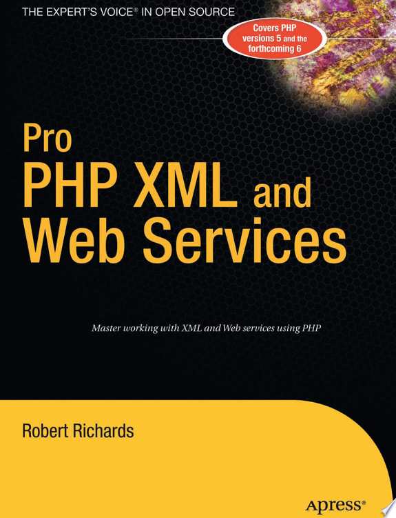 Pro PHP XML and Web Services