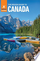 The Rough Guide to Canada  Travel Guide eBook