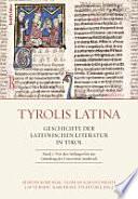 Tyrolis Latina
