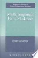 Multicomponent Flow Modeling Book