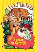 Books - Kom Ons Lees Geel Vlak: Hans en Grietjie | ISBN 9780333590003