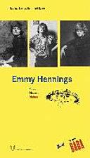 Emmy Ball-Hennings