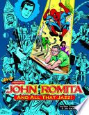 John Romita and All That Jazz!