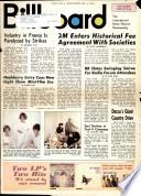 8. Juni 1968