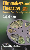 Filmmakers and Financing Book