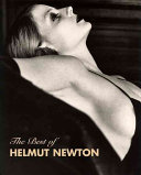 The Best of Helmut Newton Book