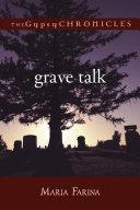 Grave Talk Pdf/ePub eBook