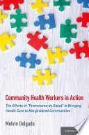 Community Health Workers In Action PDF