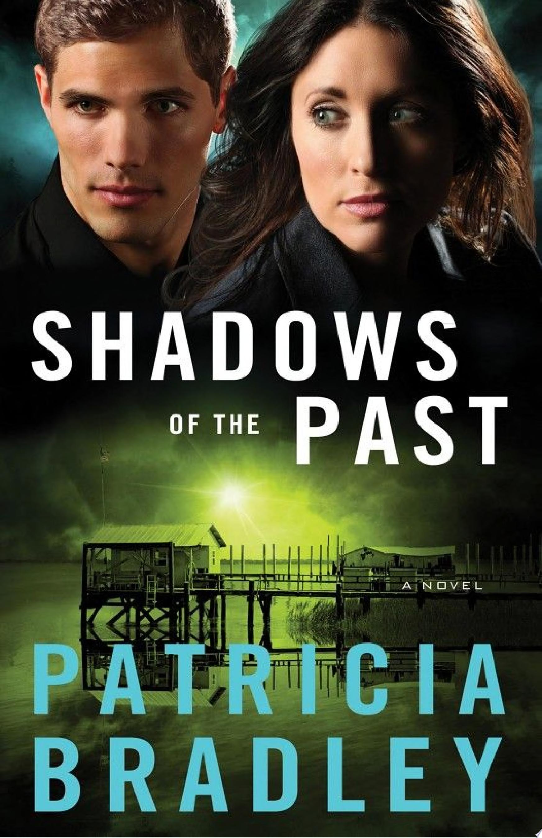 Shadows of the Past  Logan Point Book  1