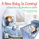 A New Baby Is Coming  Book PDF