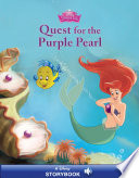 The Little Mermaid  The Quest for the Purple Pearl