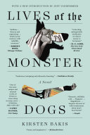 Lives of the Monster Dogs Pdf/ePub eBook
