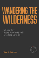 Wandering the Wilderness