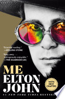 """Me: Elton John Official Autobiography"" by Elton John"
