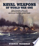 Naval Weapons of World War One
