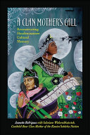 Pdf A Clan Mother's Call Telecharger