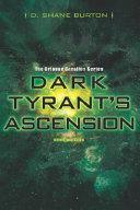 Dark Tyrant's Ascension