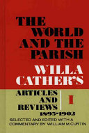 The World and the Parish