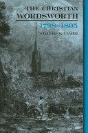 Christian Wordsworth, 1798-1805, The [Pdf/ePub] eBook