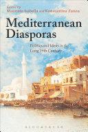 Mediterranean Diasporas Pdf/ePub eBook