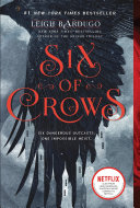 Six of Crows Pdf/ePub eBook
