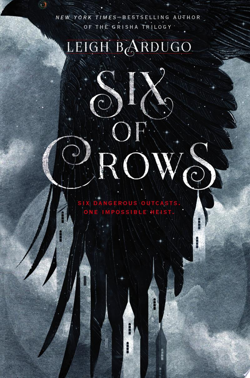 Six of Crows image