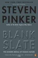 The Blank Slate Book