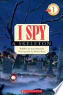 Download I Spy a Skeleton Epub