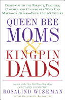Queen Bee Moms & Kingpin Dads Pdf/ePub eBook