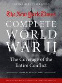 New York Times Book of World War II 1939 1945